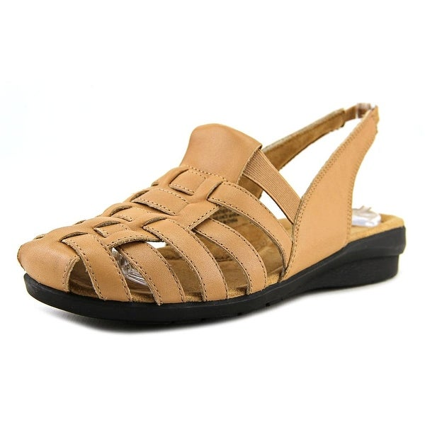 Array Santa Cruz Women Beige Sandals