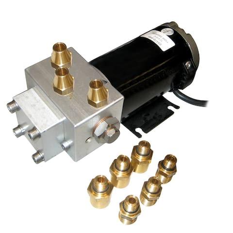 Simrad rpu80 all regions reversible pump 12v