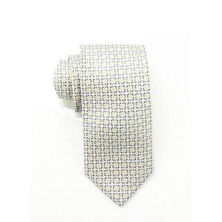 Designer Brand Men's One Mini Butterfly Silk Neck Tie
