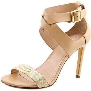 Charles By Charles David Ringer Women Open Toe Synthetic Sandals