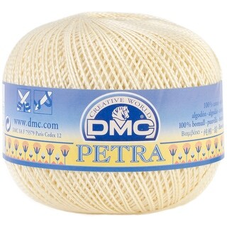 Petra Crochet Cotton Thread Size 5-53823