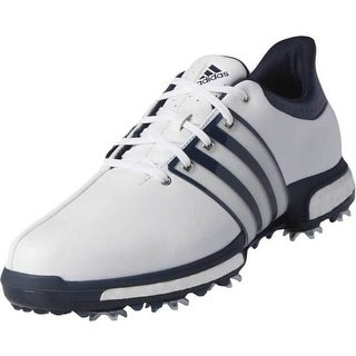 Link to Adidas Men's Tour 360 Boost White/Dark Slate Golf Shoes Q44822/Q44830 Similar Items in Golf Shoes