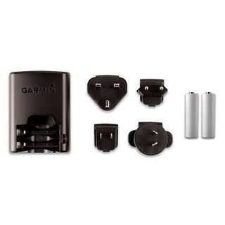Garmin rechargeable nimh batt kit + 2 aa nimh batts f dakota 010-11343-00