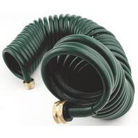 """Gardien Waterworks 91250 Bounce Back Coil Hose, 3/8"""" x 50'"""