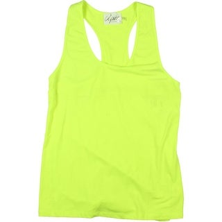 Ramy Brook Womens Modal Racerback Tank Top - S