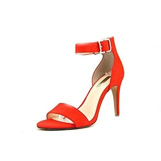 INC International Concepts Women's Reidi Fabric Two-Piece Dress Sandal