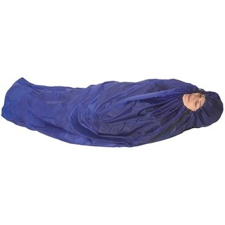 Equinox 146240 Ultralite Mummy Bivi Sleeping Bag