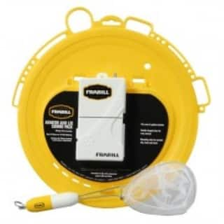 Frabill Lid Combo Pack w/Aerator & Net|https://ak1.ostkcdn.com/images/products/is/images/direct/f1a52bdd725bb5e1c830dca353d11514017eda8f/Frabill-Lid-Combo-Pack-w-Aerator-%26-Net.jpg?impolicy=medium