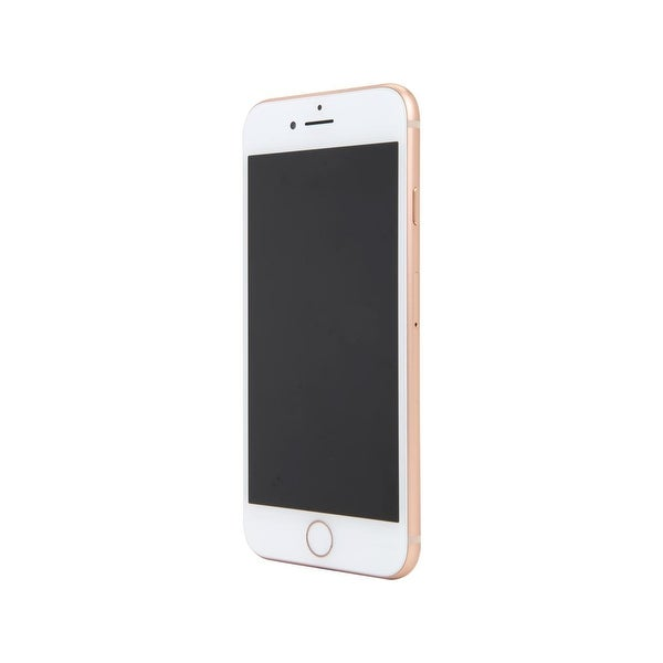 Apple iPhone 8 Gold - Fully Unlocked Certified Refurbished Phone. Opens flyout.