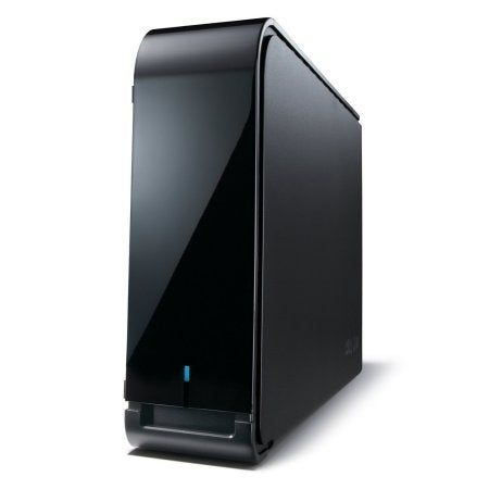 Buffalo Technology - Drivestation Axis Velocity Usb 3.0 1Tb