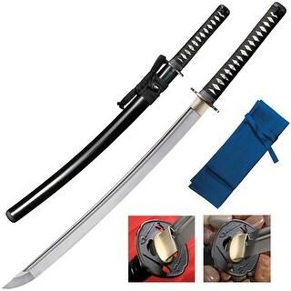 Coldsteel 88bck cold steel chisa katana sword - 36 overall length