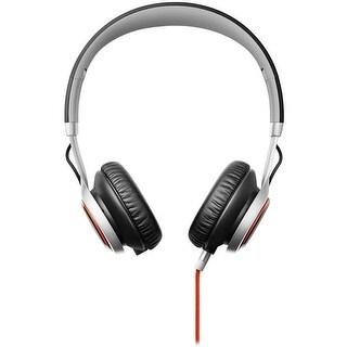 Jabra Revo Corded Headphones (Gray)