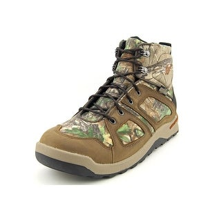 "Danner Steadfast 6"" Men Round Toe Canvas Hunting Boot"