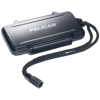Pelican 0955M Sports Wallet Black