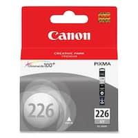 Canon CLI-226 G Ink Tank INK TANK CANON CLI-226 GRAY
