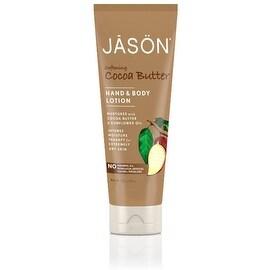 Jason Hand & Body Lotion, Cocoa Butter 8 oz