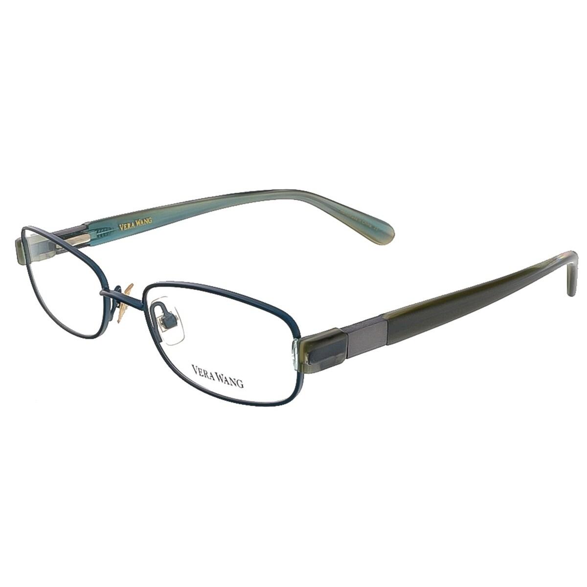 Eyeglasses Vera Wang V 549 Black