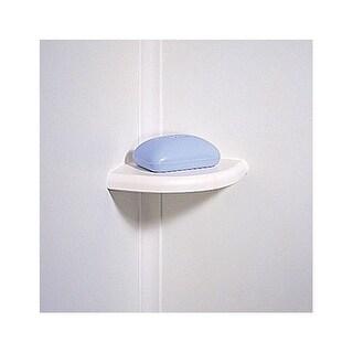 Swanstone ES-2 Set of 2 Wall Panel Corner Soap Dish