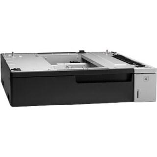 HP LaserJet 500-sheet Feeder and Tray - 500 Sheet - Plain Paper, (Refurbished)