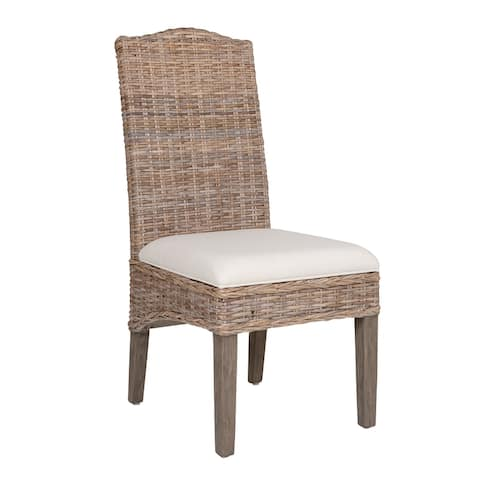 Venice Dining Chairs, (Set of 2)