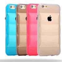 Silicone Case for iPhone 6/6s Clear