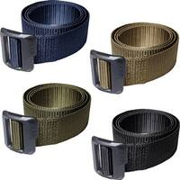 "CQR 1.5"" Ripstop Nylon Webbing EDC Tactical Duty Belt"