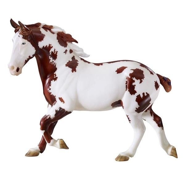 Breyer 1:9 Traditional Series Model Horse: BHR Bryants Jake - multi