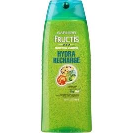 Garnier Fructis Hydra Recharge Fortifying Shampoo 25.40 oz