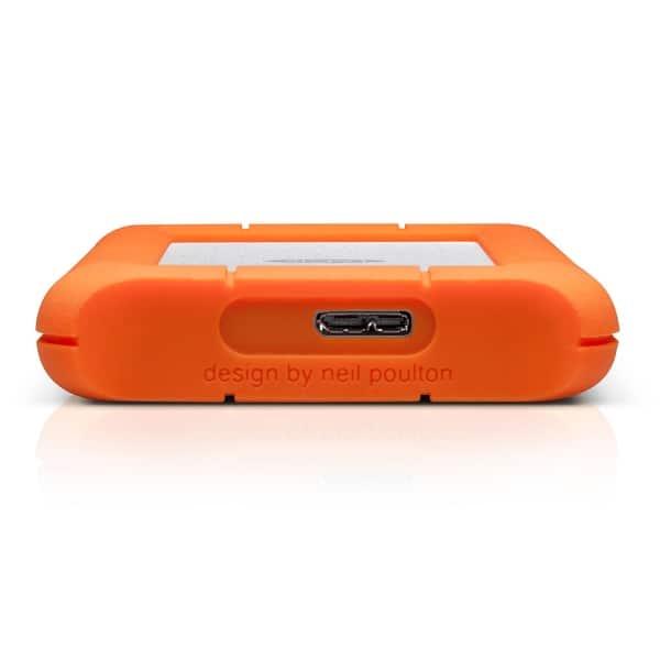 Mini 4tb Usb 3 0 External Hard Drive