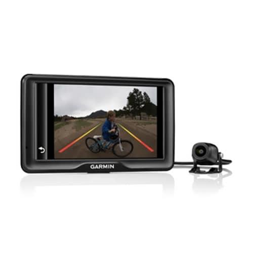 garmin rv760lmt w backup camera rv gps and travel planner