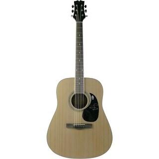Chris Stapleton Guitar Beckett