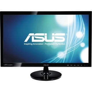Refurbished - ASUS VS239H-P 23 Widescreen LED Backlit Monitor 1920x1080 5ms DVI VGA HDMI