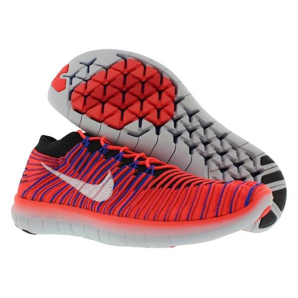 Nike Free Rn Motion Flyknit Running Men's Shoes - 9.5 d(m) us