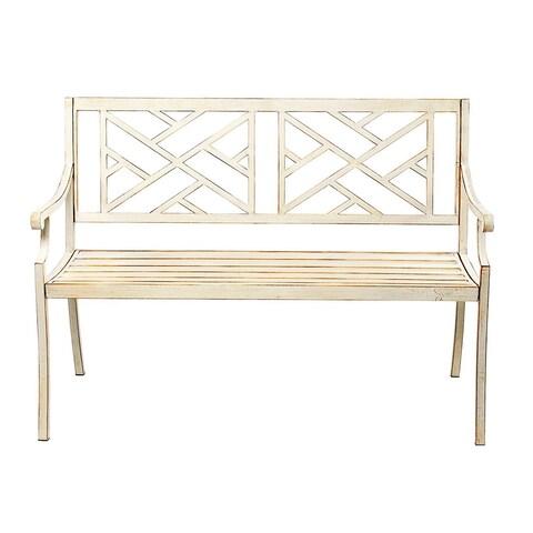 """KANSTAR 48"""" Garden Bench"""