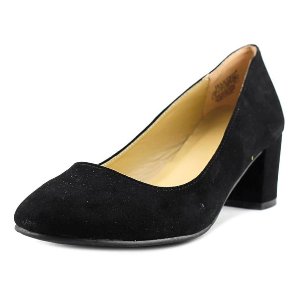 Wanted Amelia Women Black Pumps