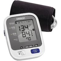 Omron Bp760N 7 Series Advanced-Accuracy Upper Arm Blood Pressure Monitor