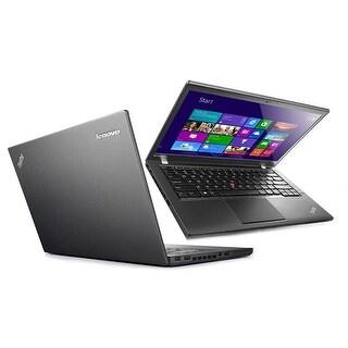 Lenovo T440 i5-4300U 8GB 180GB Touchscreen NO OS B-Grade