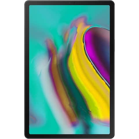 "Samsung Galaxy Tab S5e 64GB Qualcomm Snapdragon 670 X8 2.0GHz 10.5"",Silver(Certified Refurbished)"