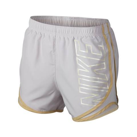 Nike Womens Shorts Dri-Fit Logo