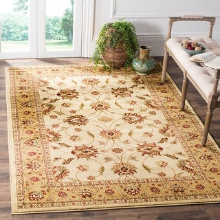 Link to Safavieh Lyndhurst Ophely Traditional Oriental Rug Similar Items in Classic Rugs