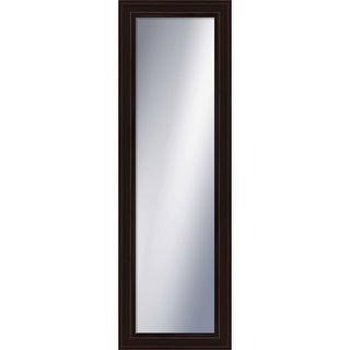 PTM Images 5-1309 53-1/4 Inch x 17-1/4 Inch Rectangular Framed Mirror - N/A