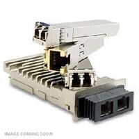 1 GB CWDM TAA Compliant SMF SFP Transceiver Module for HP