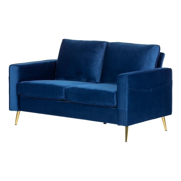 South Shore Live-it Cozy Sofa, 2-Seat - 2 Seat