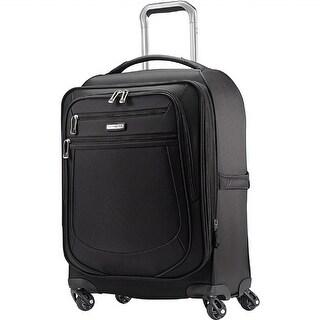 Samsonite Luggage Mightlight 2 Spinner 21, Black