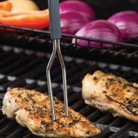 Digital Meat Thermometer Fork