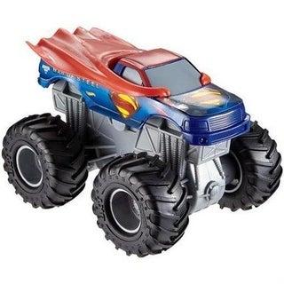 1isto43 Monster Jam Mohawk Warrior Rev Tredz Car