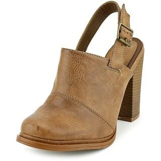 Groove Sassy Women Open Toe Synthetic Wedge Sandal