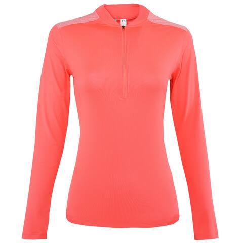 Under Armour Women's Valor 1/2 Zip Pullover