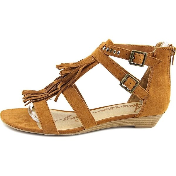 American Rag Womens Aleah Open Toe Casual Platform Sandals