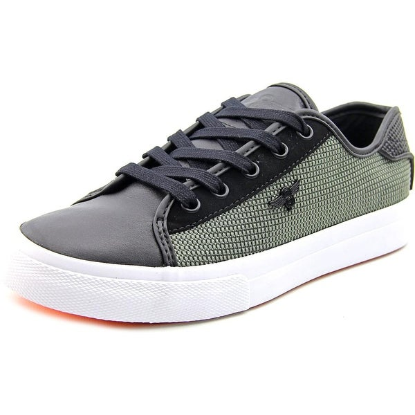 Creative Recreation Kaplan   Round Toe Leather  Sneakers